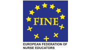 uropean Federation of Nurse Educators (FINE)